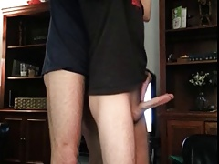 Hung Daddy Pounds Breeds Cute Twink